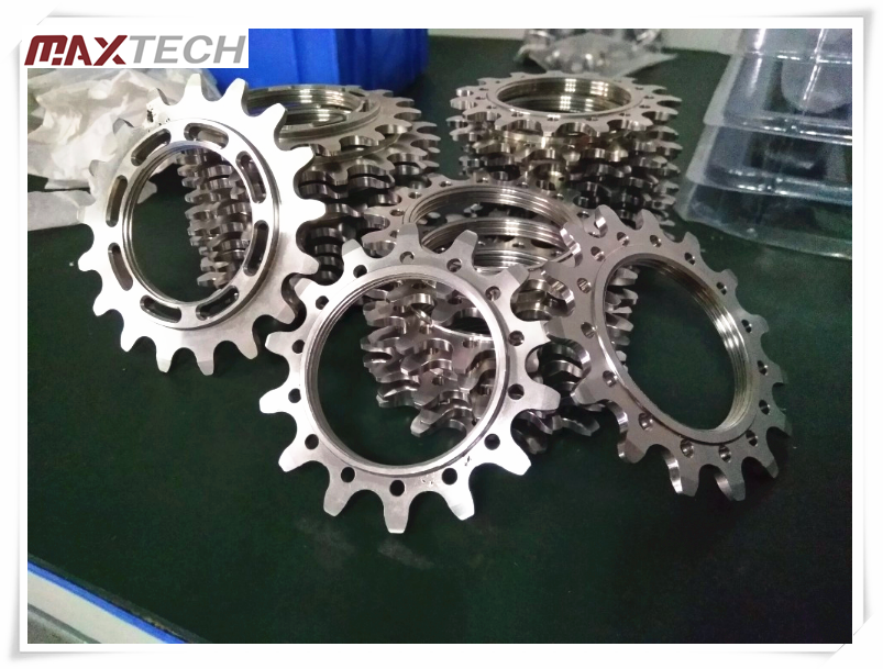 CNC lathe preicision machinning parts