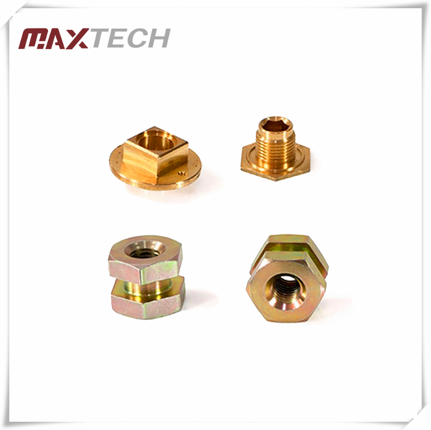 CNC mechanical engineering parts milling machining
