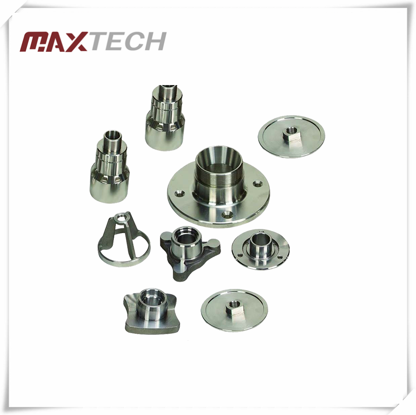 CNC motorcycle billet machining parts