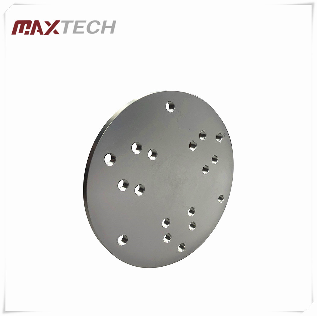CNC ODM anodizing mass production machining description