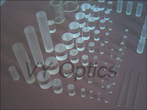 optical BK7 glass rod lens