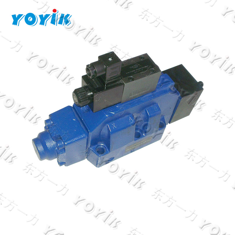 Isolation valve	F3DG5S2-062A-220DC-50-DFZK-V/B08 for yoyik