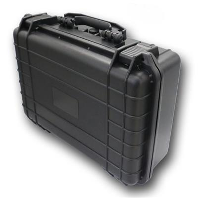 Hard Plastic Waterproof Case