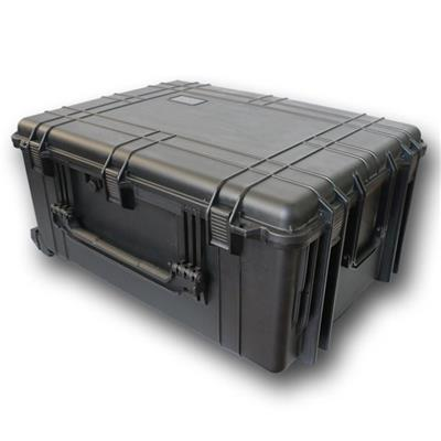 Rugged Plastic Waterproof Case
