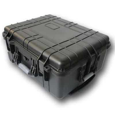 PP Plastic Waterproof Case