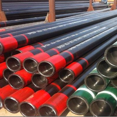API 5CT L80 Oil Casing Pipe