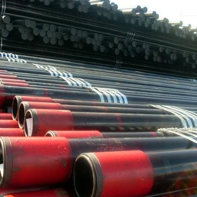 API 5CT N80 Oil Casing Pipe