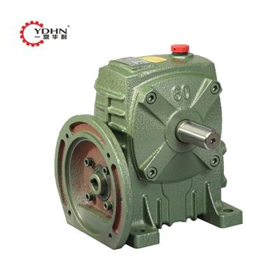 Iron Cast WP Speed Reducer