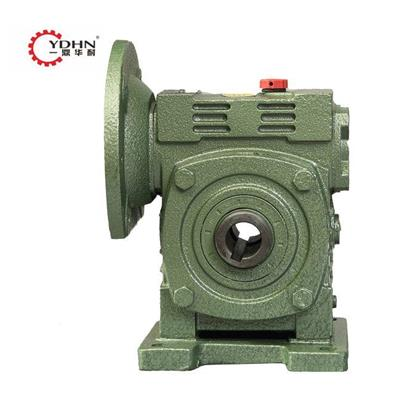 WP Speed Reducer With Strong Body