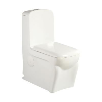 One Piece Commode