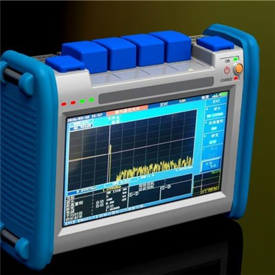 OTDR Optical Time Domain Reflectometer Mold