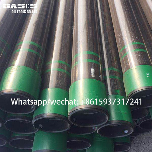 9 5/8 API 5ct steel casing pipe