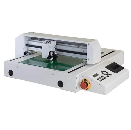 Flatbed Plotter Cutter