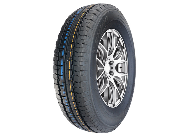 COMMERCIAL Tire VAN455