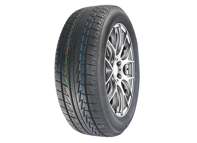 PCR WINTER Tire