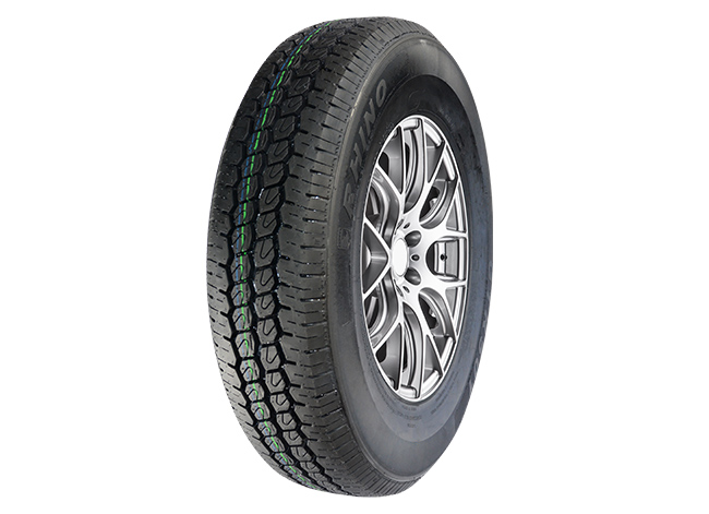 USA Best PCR 4X4Tire