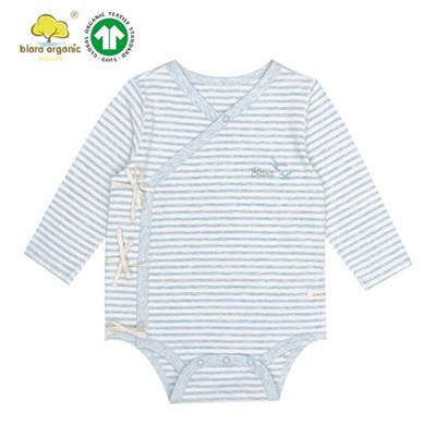Baby Long Sleeves One Piece