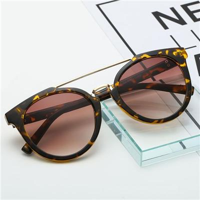 Round Sunglasses For Men