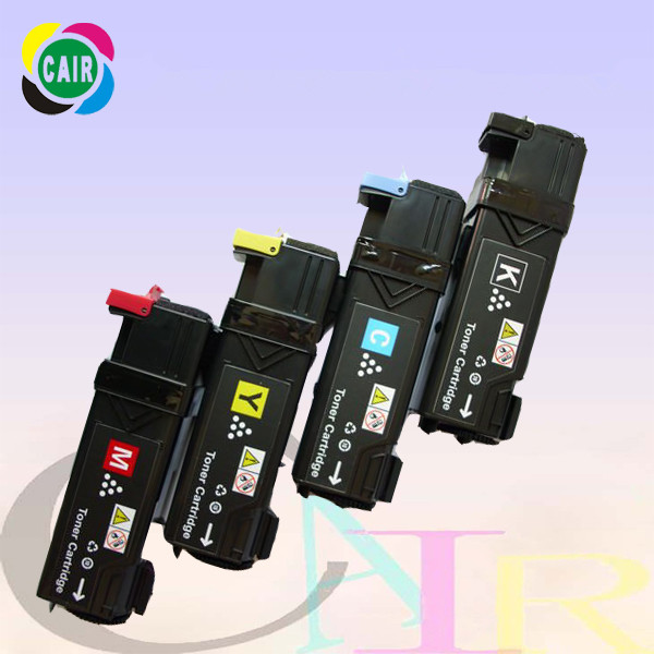 Compatible Toner Cartridge for Xerox Phaser 6125/6128 Fujixerox C1110
