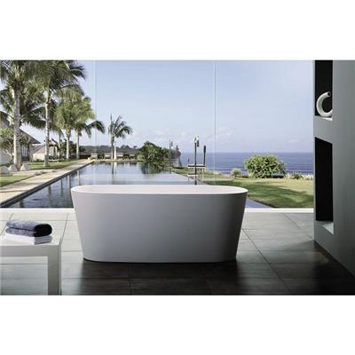 Cast Stone Freestanding Bathtub