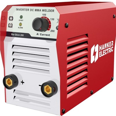 Portable Small Size Arc Welder