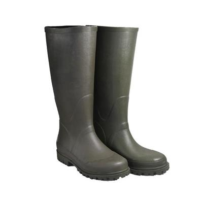 Men's Waterproof Rubber Rain Boots