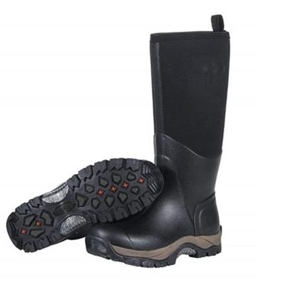 Men's Waterproof Neoprene Rain Boots