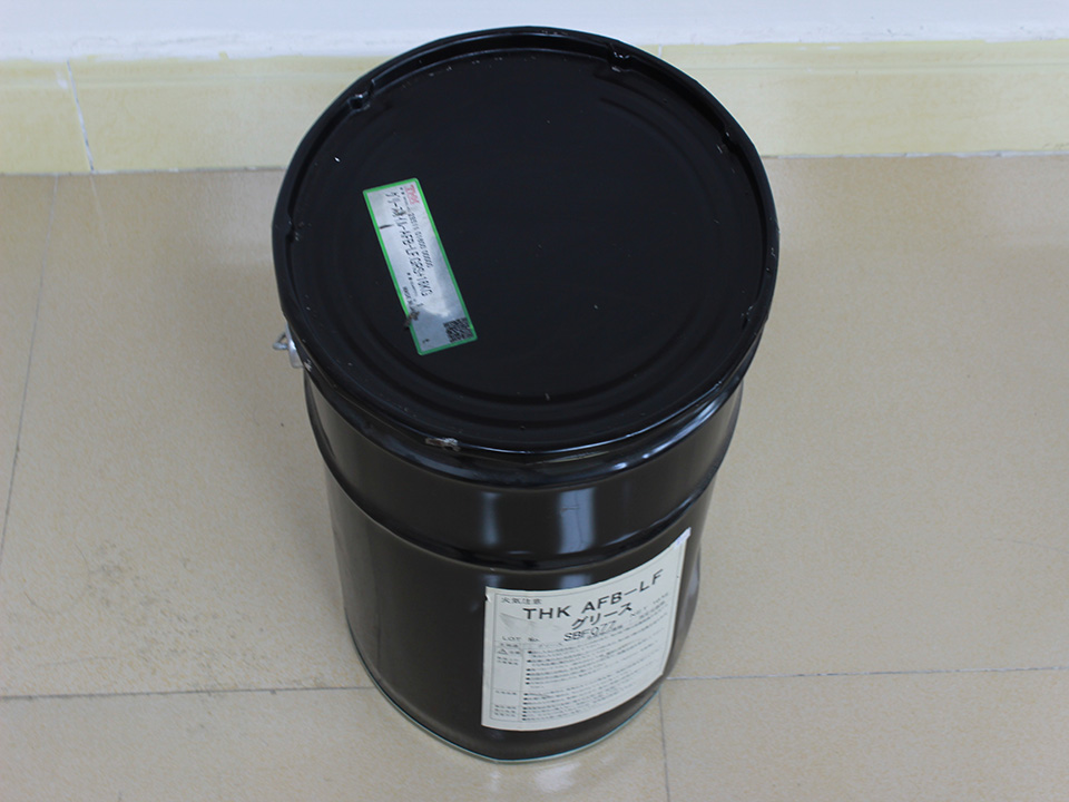 High Rank THK AFB-LF K3035Z Lubricant 16KG from SMT Grease Supplier