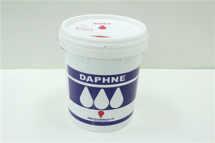 High Tested DAPHNE THERMICOIL 32#  Lubricant for High Temperature Machine
