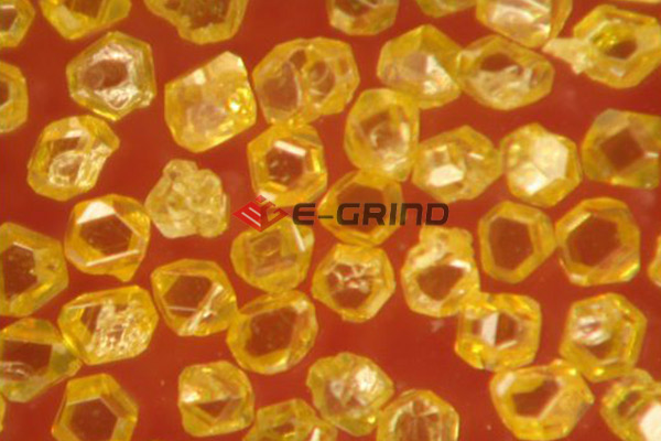 Saw Grit Diamond