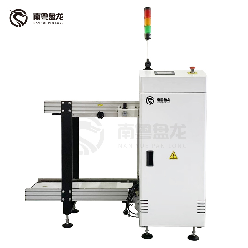 Hot selling Automatic Conveyor PCB Loader Unloader smd soldering machine with low price