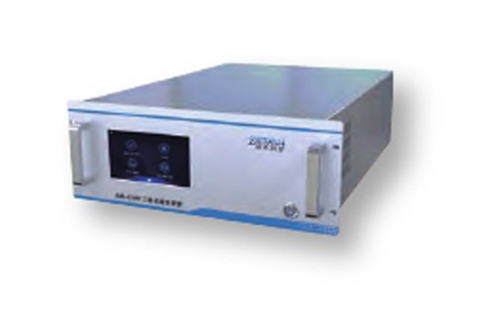 AM-5100 SO2 Analyzer 10.25