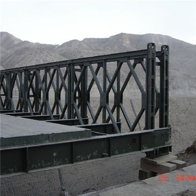 Double Lane Bridge