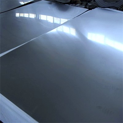 Full Galvanized Panel
