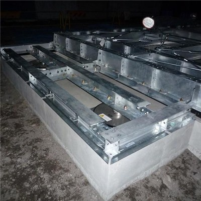 Hot Dipped Galvanized Frame