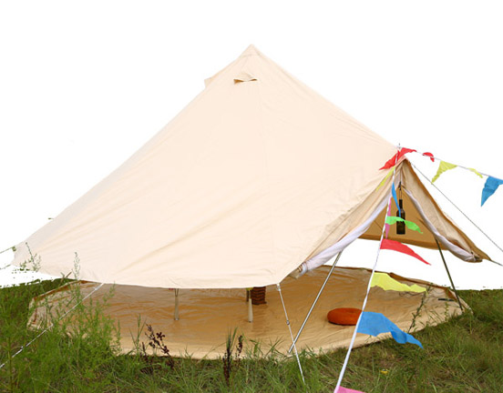 Double Door bell tent  Camping Tent   Car Roof Top Tent Hot Sale