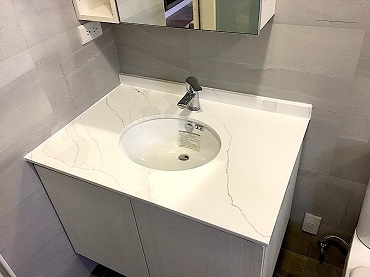 Quartz Stone for wash stands