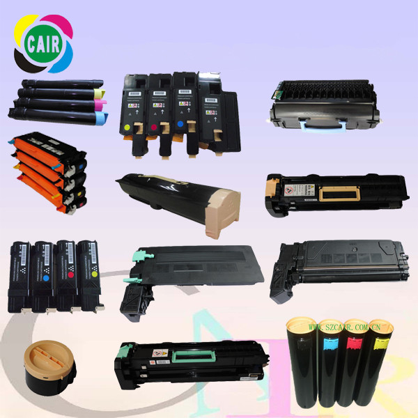 Compatible Toner Cartridge for Xerox Workcenter 7120/7125