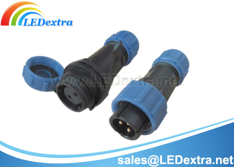 Waterproof Wire Connector - Plug and Play