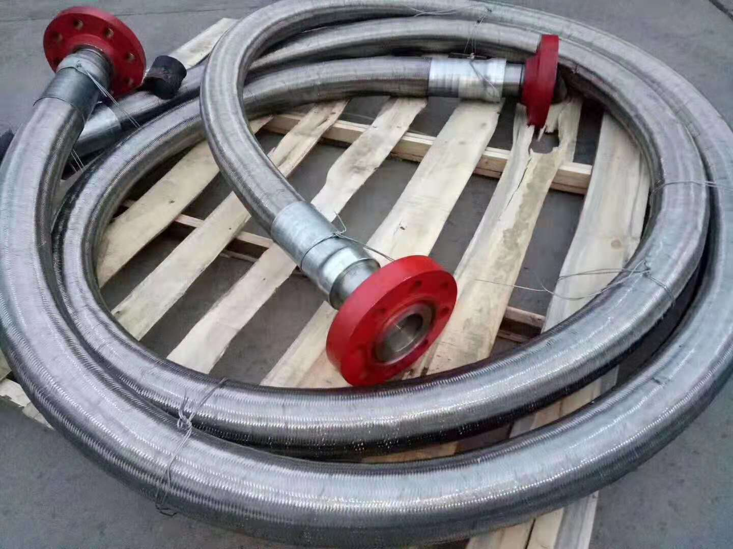 Choke and Kill Hose