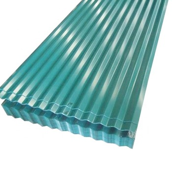 corrugated metal roofing sheets