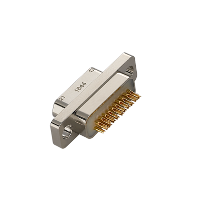 Micro Wireless Backshell Connector