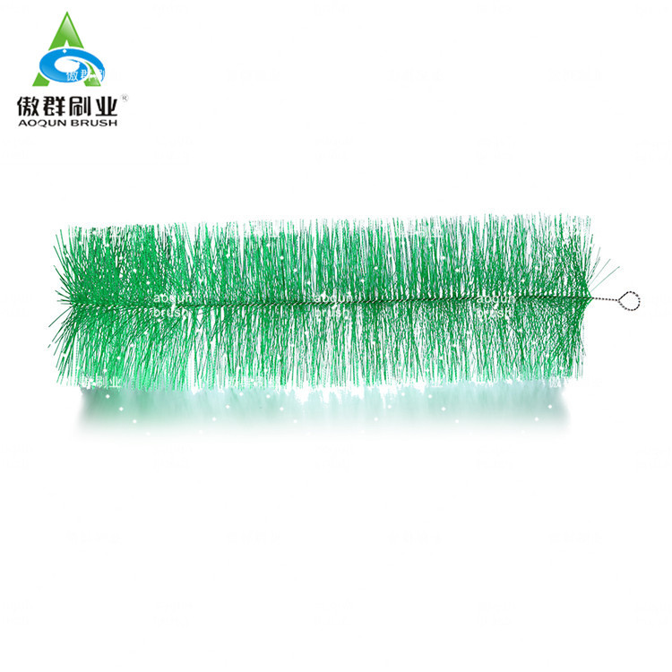 Good Quality Filter Brush For Pond —– AOQUN Brush, Your Best Choice