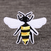 Bee Make Patches At Home