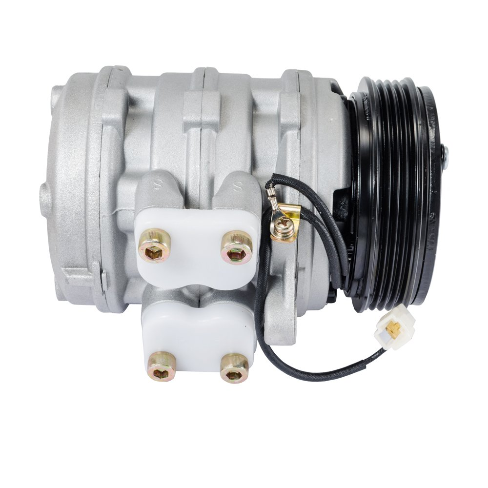 Auto AC Compressor For 1989-1994 Suzuki Swift