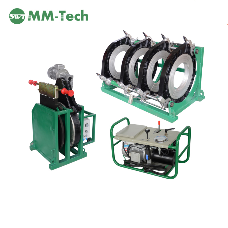 ISO Certification and Tube Welding Machine Usage tube welding machine