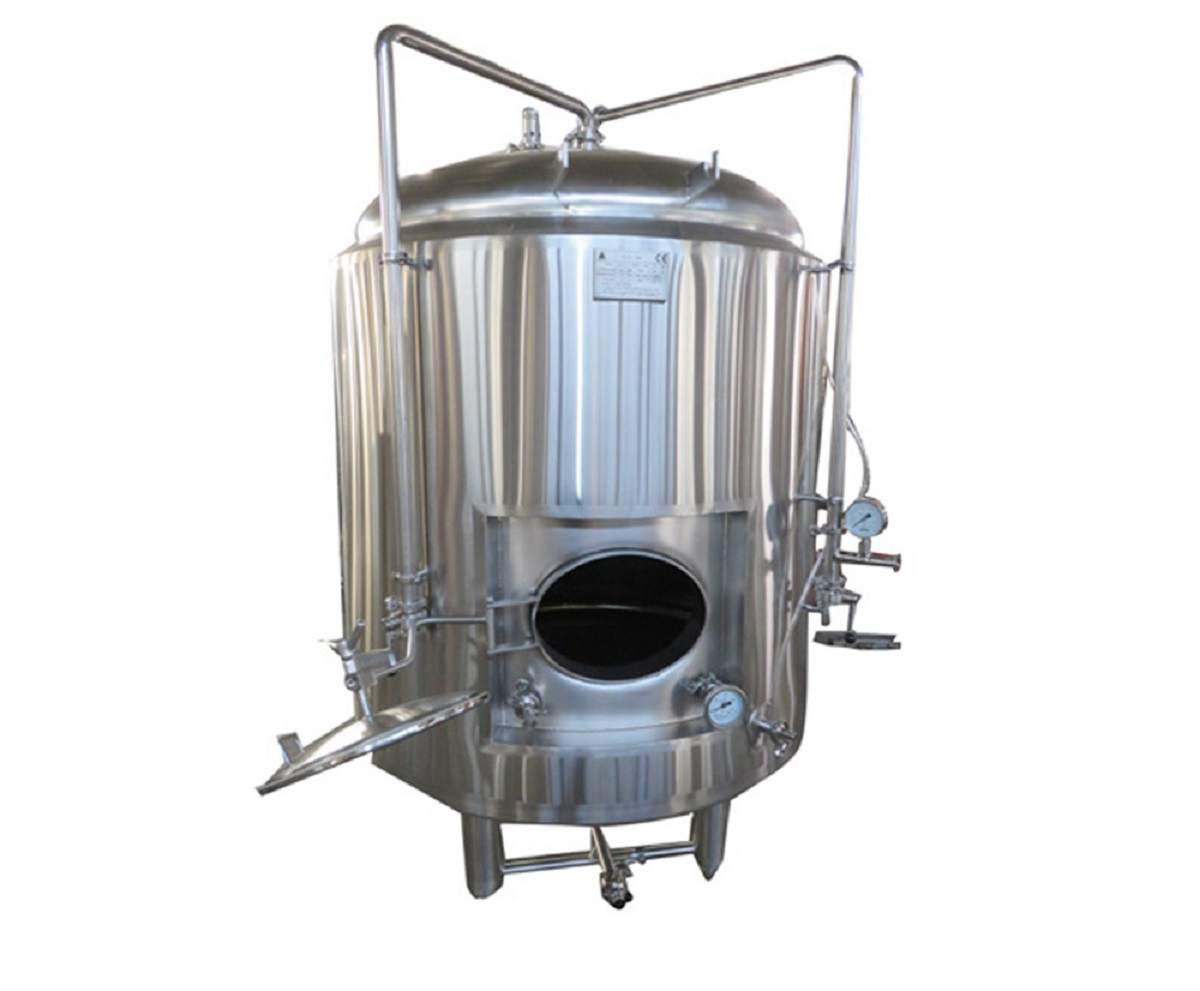 High Gravity Brewhouse