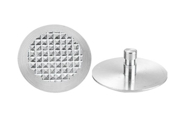 Diamond Stainless Steel Tactile Studs