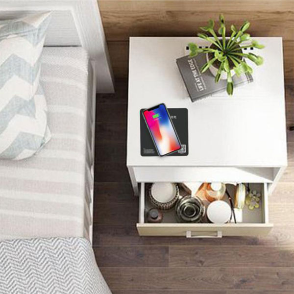 Furniture Wireless Charger