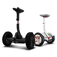 350W*2 motor electric balance scooter